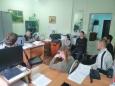 Сотрудники уголовно-исполнительной инспекции провели духовно-нравственную встречу