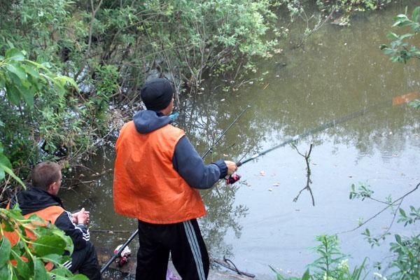 рыбалка в сухиничи калужской области